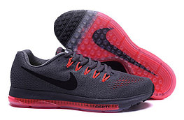"Кроссовки Nike Zoom All Out ""Deep Grey Red"" (40-45)"