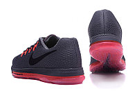 "Кроссовки Nike Zoom All Out ""Deep Grey Red"" (40-45), фото 5"