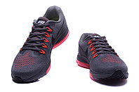 "Кроссовки Nike Zoom All Out ""Deep Grey Red"" (40-45), фото 3"