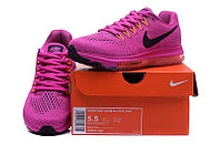 "Кроссовки Nike Zoom All Out ""Pink Orange Black"" (36-40), фото 6"