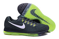 """Кроссовки Nike Zoom All Out """"Black Green"""" (40-45)"""