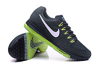 """Кроссовки Nike Zoom All Out """"Black Green"""" (40-45), фото 3"""