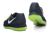 """Кроссовки Nike Zoom All Out """"Black Green"""" (40-45), фото 6"""