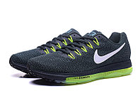 """Кроссовки Nike Zoom All Out """"Black Green"""" (40-45), фото 4"""