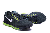 """Кроссовки Nike Zoom All Out """"Black Green"""" (40-45), фото 2"""