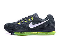 """Кроссовки Nike Zoom All Out """"Black Green"""" (40-45), фото 5"""