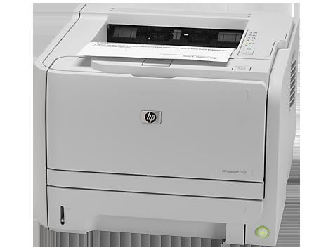 Принтер HP Europe/LaserJet P2035/A4/30 ppm/600x600 dpi/