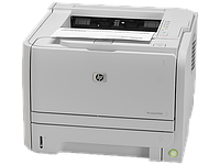 Принтер HP Europe/LaserJet P2035/A4/30 ppm/600x600 dpi/