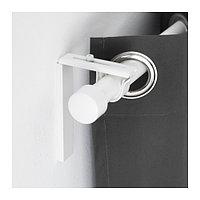 Настенное/потолочное БЕТИДЛИГ крепление, белый ИКЕА IKEA, фото 1