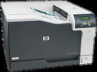 Принтер HP Color LaserJet CP5225N (А3, Лазерный, Цветной, USB, Ethernet) CE711A