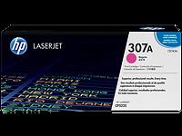 Лазерный картридж HP 307A (Оригинальный, Пурпурный - Magenta) CE743A