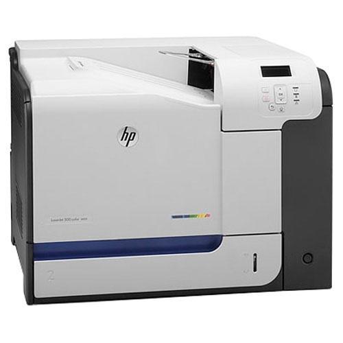 Color LaserJet Ent 500  M551xh (А4)