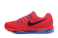 "Кроссовки Nike Zoom All Out ""Red Blue"" (40-45), фото 5"