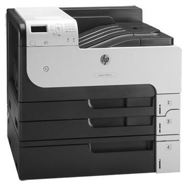 Принтер лазерный сетевой (CF238A#B19) HP LaserJet Enterprise 700 Printer M712xh