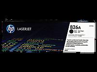 Тонер картридж HP 826A (Оригинальный, Черный - Black) CF310A