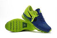 """Кроссовки Nike Air Max 2017 KPU """"Green Blue"""" (40-46), фото 2"""