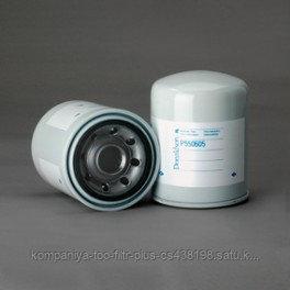Масляный фильтр Donaldson P550605