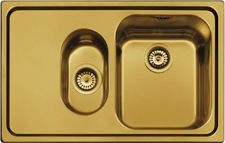 Кухонная мойка Smeg SP7915SOT.
