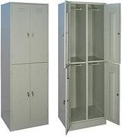 Шкаф для одежды ШРМ - 24 (186х60х50 см)