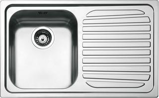 Кухонная мойка Smeg SP791D-2.