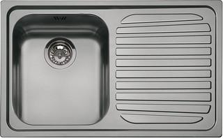 Кухонная мойка Smeg SP791DN