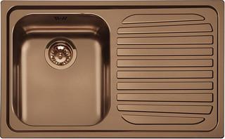 Кухонная мойка Smeg SP791DRA.