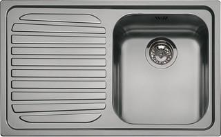 Кухонная мойка Smeg SP791SN