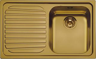 Кухонная мойка Smeg SP791SOT.
