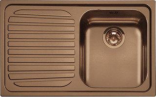 Кухонная мойка Smeg SP791SRA.