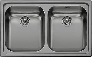 Кухонная мойка Smeg SP792N