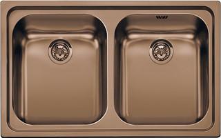 Кухонная мойка Smeg SP792RA.