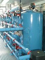 Комплексные системы очистки воды ODIS