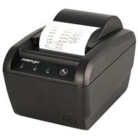Чековый принтер Принтер Posiflex Aura PP-6800U (RS232, USB, Ivory)