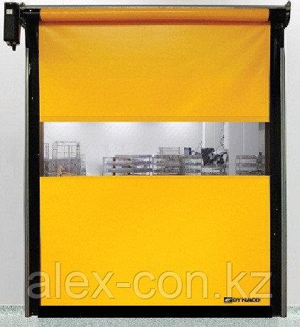 Высокоскоростные ворота Dynaco Модель D-310-LF