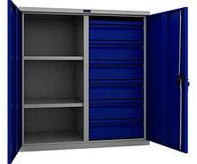 Шкаф инструментальный ТС 1095-100206