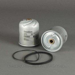 Масляный фильтр Donaldson P550663
