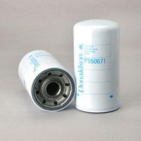Масляный фильтр Donaldson P550671