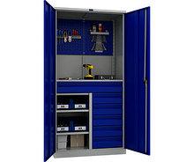Шкаф инструментальный TC 1995-321215