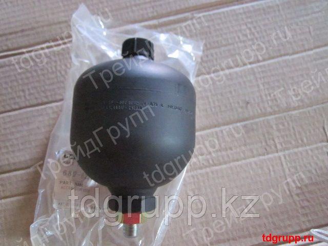 689-62200020 Гидроаккумулятор балонный Kato NK-300S