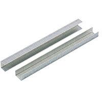 Скобы, 10 мм, для мебельного степлера, усиленные, тип 140, 1250 шт.// GROSS