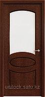 Дверь межкомнатная 713 сапели