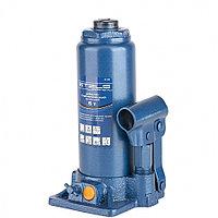 Домкрат гидравлический бутылочный, 6 т, h подъема 216 413 мм STELS 51103