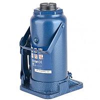 Домкрат гидравлический бутылочный, 16 тонн, высота подъема 230 460 мм STELS 51109