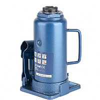 Домкрат гидравлический бутылочный, 12 тонн, высота подъема 230 465 мм STELS 51108
