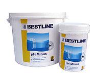 Препарат pH minus 1kg BestLine