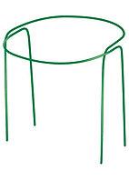 Кустодерж. круг 0,25м, выс. 0,6м 2 шт.  диаметр провол. 5мм// Россия, 64417