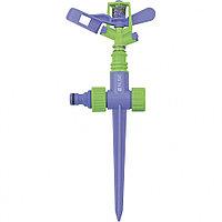 Разбрызгиватель пластиковый, импульсный, двухсторонний, PALISAD, 65411