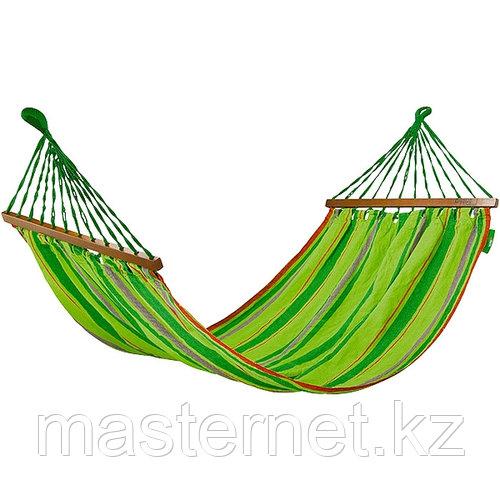 Гамак 200*100 см с планками из дерева, PALISAD Camping, 69586