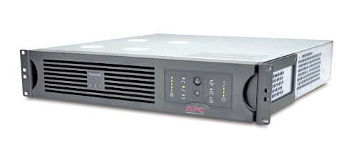 UPS (ИПБ) APC SMART 750 2U