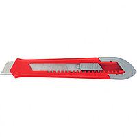 Нож, 18 мм, выдвижное лезвие, корпус ABS-пластик//MATRIX